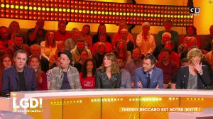 Tiffany Bonvoisin dans la Grande Darka - 14/03/20 - 02