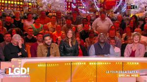 Tiffany Bonvoisin dans la Grande Darka - 14/12/19 - 15