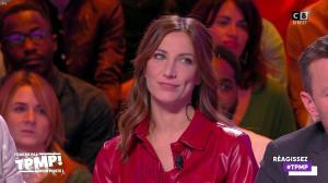 Tiffany Bonvoisin dans Touche pas à mon Poste - 04/12/19 - 12