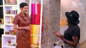 Une Candidate et Cristina Cordula dans les Reines du Shopping - 11/12/19 - 04