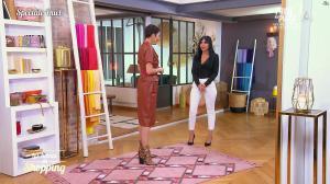 Une Candidate et Cristina Cordula dans les Reines du Shopping - 11/12/19 - 13