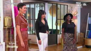 Une Candidate et Cristina Cordula dans les Reines du Shopping - 11/12/19 - 20