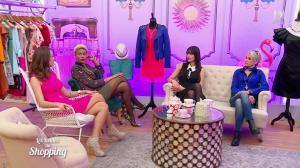 Une Candidate dans les Reines du Shopping - 01/11/16 - 01