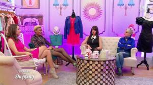Une Candidate dans les Reines du Shopping - 01/11/16 - 04