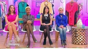 Une Candidate dans les Reines du Shopping - 01/11/16 - 06