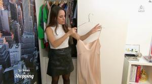 Une Candidate dans les Reines du Shopping - 03/07/17 - 01