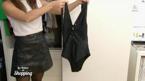 Une Candidate dans les Reines du Shopping - 03/07/17 - 02