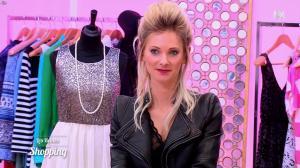 Une Candidate dans les Reines du Shopping - 10/02/20 - 05