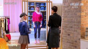 Une Candidate dans les Reines du Shopping - 10/12/19 - 05