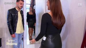 Une Candidate dans les Reines du Shopping - 13/12/19 - 03