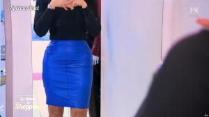 Une Candidate dans les Reines du Shopping - 13/12/19 - 09