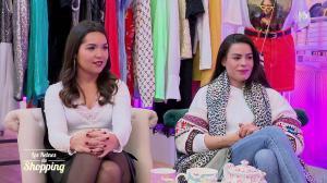 Une Candidate dans les Reines du Shopping - 16/09/19 - 03