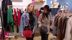 Une Candidate dans les Reines du Shopping - 16/09/19 - 06