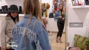 Une Candidate dans les Reines du Shopping - 16/09/19 - 07