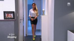 Une Candidate dans les Reines du Shopping - 17/01/17 - 01