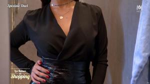 Une Candidate dans les Reines du Shopping - 17/12/19 - 04