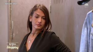 Une Candidate dans les Reines du Shopping - 17/12/19 - 05