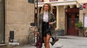 Une Candidate dans les Reines du Shopping - 19/06/17 - 04