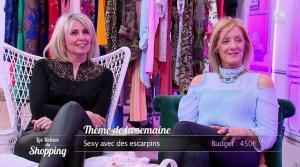 Une Candidate dans les Reines du Shopping - 19/07/17 - 04