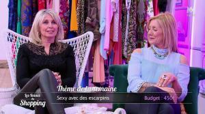 Une Candidate dans les Reines du Shopping - 19/07/17 - 09