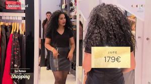 Une Candidate dans les Reines du Shopping - 19/12/19 - 05