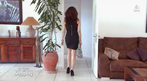 Une Candidate dans les Reines du Shopping - 20/01/17 - 04