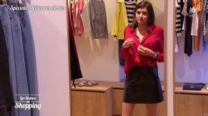 Une Candidate dans les Reines du Shopping - 20/09/19 - 01