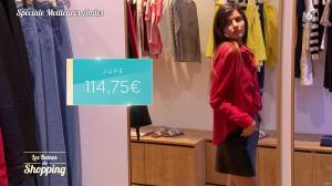 Une Candidate dans les Reines du Shopping - 20/09/19 - 03