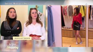 Une Candidate dans les Reines du Shopping - 20/09/19 - 04