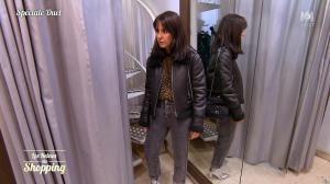 Une Candidate dans les Reines du Shopping - 20/12/19 - 02