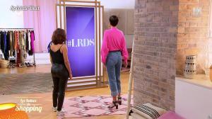 Une Candidate dans les Reines du Shopping - 20/12/19 - 06