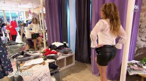 Une Candidate dans les Reines du Shopping - 21/07/17 - 04