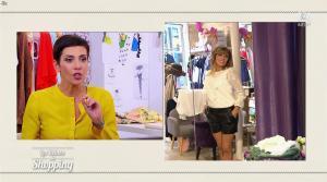 Une Candidate dans les Reines du Shopping - 21/07/17 - 06