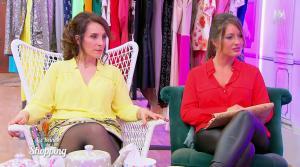 Une Candidate dans les Reines du Shopping - 27/01/17 - 01