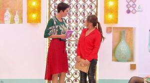 Une Candidate dans les Reines du Shopping - 27/01/17 - 06