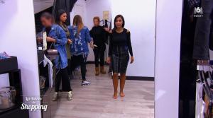 Une Candidate dans les Reines du Shopping - 27/03/17 - 01