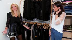 Une Candidate dans les Reines du Shopping - 28/04/17 - 03