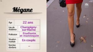 Une Candidate dans les Reines du Shopping - 31/10/16 - 01
