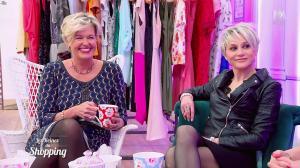 Une Candidate dans les Reines du Shopping - 31/10/16 - 07