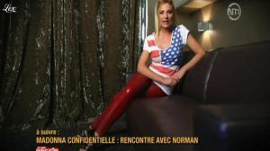Ariane Brodier dans En Mode Gossip - 10/04/11 - 1