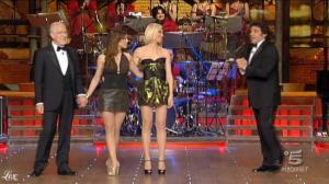 Elena Coniglio dans la Corrida - 12/03/11 - 1