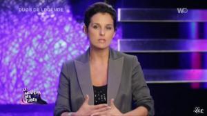 Faustine Bollaert dans le Meilleur Des Tubes - 01/01/11 - 2
