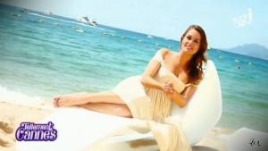 Jennifer Priez dans Tellement Cannes - 13/05/11 - 6