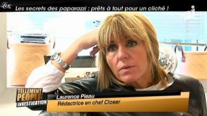 Laurence Pieau dans Tellement People Investigation - 03/03/11 - 2