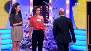 Fanny Veyrac dans le Juste Prix - 01/12/11 - 5