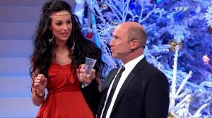 Fanny Veyrac dans le Juste Prix - 02/12/11 - 1