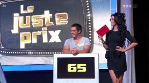 Fanny Veyrac dans le Juste Prix - 06/12/11 - 10