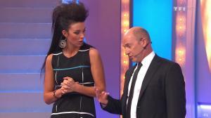 Fanny Veyrac dans le Juste Prix - 22/11/11 - 5