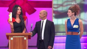 Fanny Veyrac dans le Juste Prix - 29/11/11 - 3