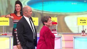 Fanny Veyrac dans le Juste Prix - 30/11/11 - 1